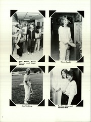 Page 6, 1985 Edition, North Warren High School - Patriot Yearbook (Blairstown, NJ) online yearbook collection