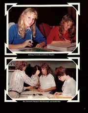 Page 9, 1985 Edition, North Warren High School - Patriot Yearbook (Blairstown, NJ) online yearbook collection