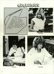 Page 10, 1986 Edition, North Warren High School - Patriot Yearbook (Blairstown, NJ) online yearbook collection