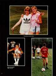 Page 12, 1986 Edition, North Warren High School - Patriot Yearbook (Blairstown, NJ) online yearbook collection