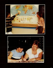 Page 17, 1986 Edition, North Warren High School - Patriot Yearbook (Blairstown, NJ) online yearbook collection