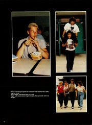 Page 20, 1986 Edition, North Warren High School - Patriot Yearbook (Blairstown, NJ) online yearbook collection