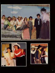 Page 25, 1986 Edition, North Warren High School - Patriot Yearbook (Blairstown, NJ) online yearbook collection