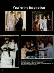 Page 28, 1986 Edition, North Warren High School - Patriot Yearbook (Blairstown, NJ) online yearbook collection