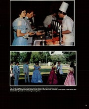 Page 29, 1986 Edition, North Warren High School - Patriot Yearbook (Blairstown, NJ) online yearbook collection