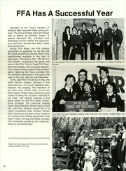 Page 30, 1986 Edition, North Warren High School - Patriot Yearbook (Blairstown, NJ) online yearbook collection