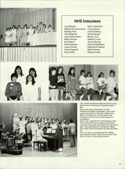 Page 31, 1986 Edition, North Warren High School - Patriot Yearbook (Blairstown, NJ) online yearbook collection