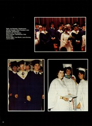 Page 36, 1986 Edition, North Warren High School - Patriot Yearbook (Blairstown, NJ) online yearbook collection