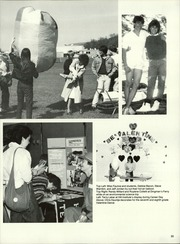Page 37, 1986 Edition, North Warren High School - Patriot Yearbook (Blairstown, NJ) online yearbook collection