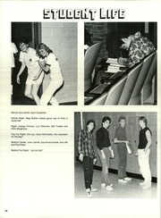 Page 42, 1986 Edition, North Warren High School - Patriot Yearbook (Blairstown, NJ) online yearbook collection