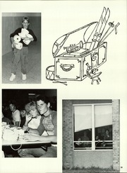 Page 43, 1986 Edition, North Warren High School - Patriot Yearbook (Blairstown, NJ) online yearbook collection