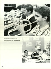 Page 48, 1986 Edition, North Warren High School - Patriot Yearbook (Blairstown, NJ) online yearbook collection