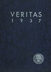 Page 1, 1937 Edition, St Marys High School - Veritas Yearbook (Rutherford, NJ) online yearbook collection
