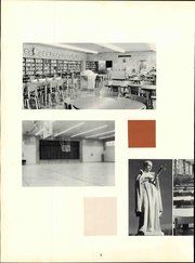 Page 10, 1963 Edition, Bergen Catholic High School - Crusader Yearbook (Oradell, NJ) online yearbook collection
