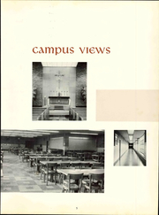 Page 11, 1963 Edition, Bergen Catholic High School - Crusader Yearbook (Oradell, NJ) online yearbook collection