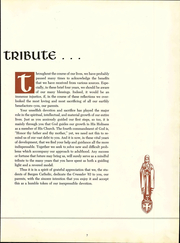 Page 13, 1963 Edition, Bergen Catholic High School - Crusader Yearbook (Oradell, NJ) online yearbook collection