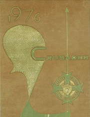 1976 Edition, Bergen Catholic High School - Crusader Yearbook (Oradell, NJ)