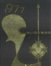 1977 Edition, Bergen Catholic High School - Crusader Yearbook (Oradell, NJ)
