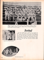Page 42, 1958 Edition, Clayton High School - Clipper Yearbook (Clayton, NJ) online yearbook collection