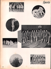 Page 44, 1958 Edition, Clayton High School - Clipper Yearbook (Clayton, NJ) online yearbook collection