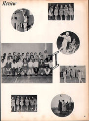 Page 45, 1958 Edition, Clayton High School - Clipper Yearbook (Clayton, NJ) online yearbook collection
