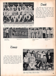 Page 49, 1958 Edition, Clayton High School - Clipper Yearbook (Clayton, NJ) online yearbook collection