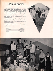 Page 52, 1958 Edition, Clayton High School - Clipper Yearbook (Clayton, NJ) online yearbook collection