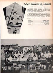 Page 53, 1958 Edition, Clayton High School - Clipper Yearbook (Clayton, NJ) online yearbook collection