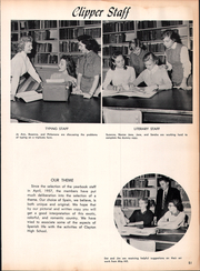 Page 55, 1958 Edition, Clayton High School - Clipper Yearbook (Clayton, NJ) online yearbook collection