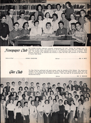 Page 59, 1958 Edition, Clayton High School - Clipper Yearbook (Clayton, NJ) online yearbook collection