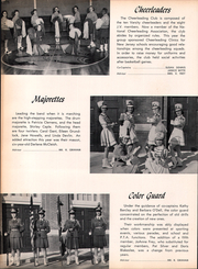 Page 60, 1958 Edition, Clayton High School - Clipper Yearbook (Clayton, NJ) online yearbook collection