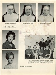 Page 13, 1965 Edition, Trenton Catholic Academy - Corristin Yearbook (Trenton, NJ) online yearbook collection