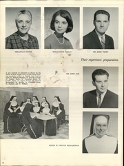 Page 14, 1965 Edition, Trenton Catholic Academy - Corristin Yearbook (Trenton, NJ) online yearbook collection