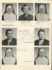 Page 15, 1965 Edition, Trenton Catholic Academy - Corristin Yearbook (Trenton, NJ) online yearbook collection
