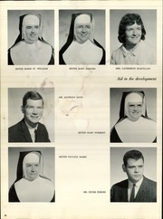 Page 16, 1965 Edition, Trenton Catholic Academy - Corristin Yearbook (Trenton, NJ) online yearbook collection