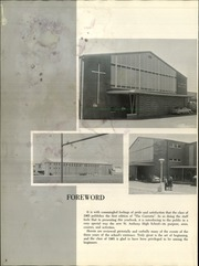 Page 6, 1965 Edition, Trenton Catholic Academy - Corristin Yearbook (Trenton, NJ) online yearbook collection
