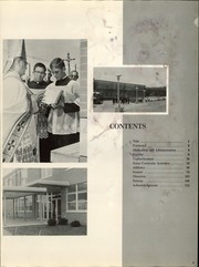 Page 7, 1965 Edition, Trenton Catholic Academy - Corristin Yearbook (Trenton, NJ) online yearbook collection