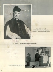 Page 8, 1965 Edition, Trenton Catholic Academy - Corristin Yearbook (Trenton, NJ) online yearbook collection