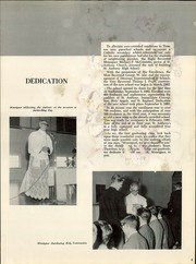 Page 9, 1965 Edition, Trenton Catholic Academy - Corristin Yearbook (Trenton, NJ) online yearbook collection