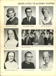 Page 14, 1968 Edition, Trenton Catholic Academy - Corristin Yearbook (Trenton, NJ) online yearbook collection