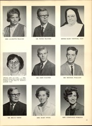 Page 17, 1968 Edition, Trenton Catholic Academy - Corristin Yearbook (Trenton, NJ) online yearbook collection