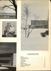 Page 7, 1968 Edition, Trenton Catholic Academy - Corristin Yearbook (Trenton, NJ) online yearbook collection