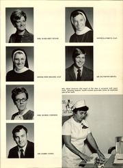 Page 13, 1970 Edition, Trenton Catholic Academy - Corristin Yearbook (Trenton, NJ) online yearbook collection