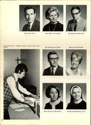 Page 14, 1970 Edition, Trenton Catholic Academy - Corristin Yearbook (Trenton, NJ) online yearbook collection