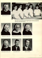 Page 15, 1970 Edition, Trenton Catholic Academy - Corristin Yearbook (Trenton, NJ) online yearbook collection