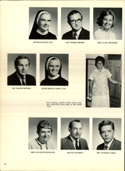 Page 16, 1970 Edition, Trenton Catholic Academy - Corristin Yearbook (Trenton, NJ) online yearbook collection