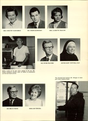 Page 17, 1970 Edition, Trenton Catholic Academy - Corristin Yearbook (Trenton, NJ) online yearbook collection