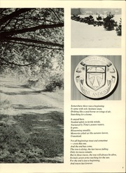 Page 7, 1970 Edition, Trenton Catholic Academy - Corristin Yearbook (Trenton, NJ) online yearbook collection