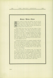 Page 12, 1928 Edition, Bayley Ellard High School - Mitre Yearbook (Madison, NJ) online yearbook collection