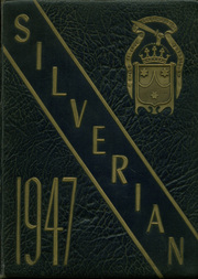 1947 Edition, St Cecilia High School - Chimes Yearbook (Englewood, NJ)